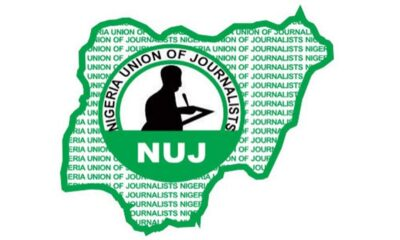 NUJ-NIGERIA UNION OF JOURNALIST