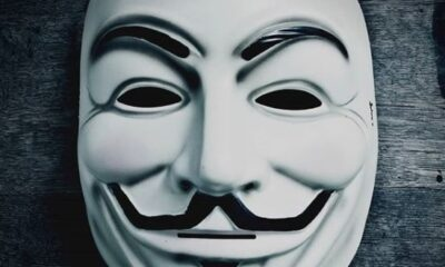 Earlier today the #ENDSARS protest got the attention of the Popular hacking group, Anonymous Syndicate which claimed via its Twitter handle, that it had allegedly breached some Nigerian government websites.