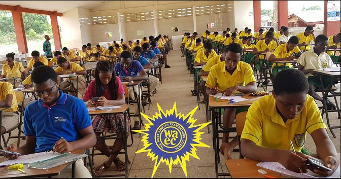 WAEC Announces August 16 As Date for 2021 WASSCE