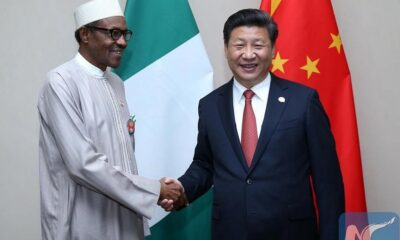 China Bars Nigerians, Others from Entry Due to COVID-19