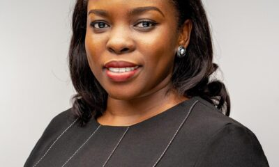 Ms. Abisola Olusanya as the substantive Commissioner for Agriculture.