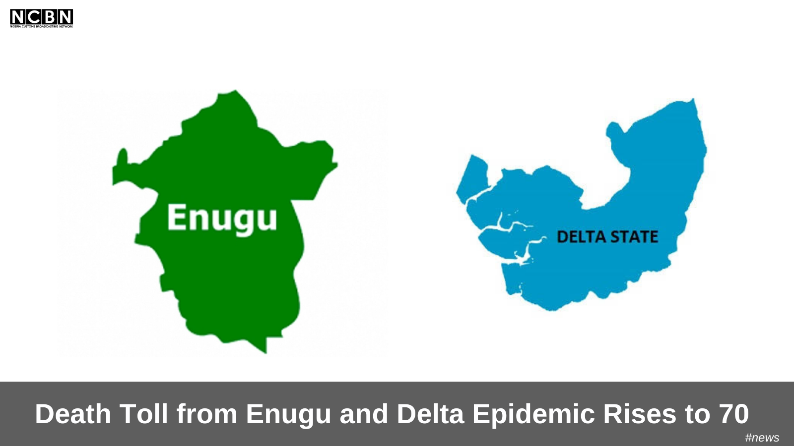 enugu and delta death toll