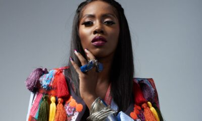 Attempted Suicide Tiwa Savage Recounts Story