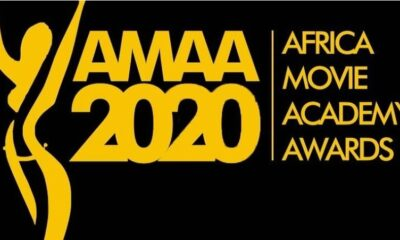 AMAA Awards