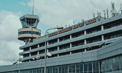 FG, National Assembly Consider UK, US Flights' Ban Next Week