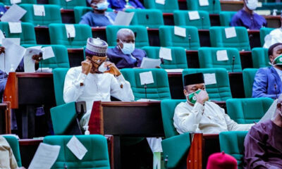 House-of-reps Nigeria BUSINESS