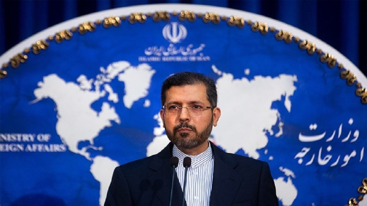 Iranian Foreign Ministry Condemns Attack on Nigerian Farmers