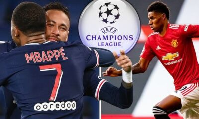 PSG beat Man-UTD