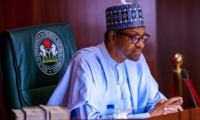 Buhari Mourns Victims of Military Plan Crash