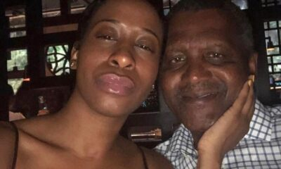 I Dated the Richest Black Man in the World - Bea Lewis