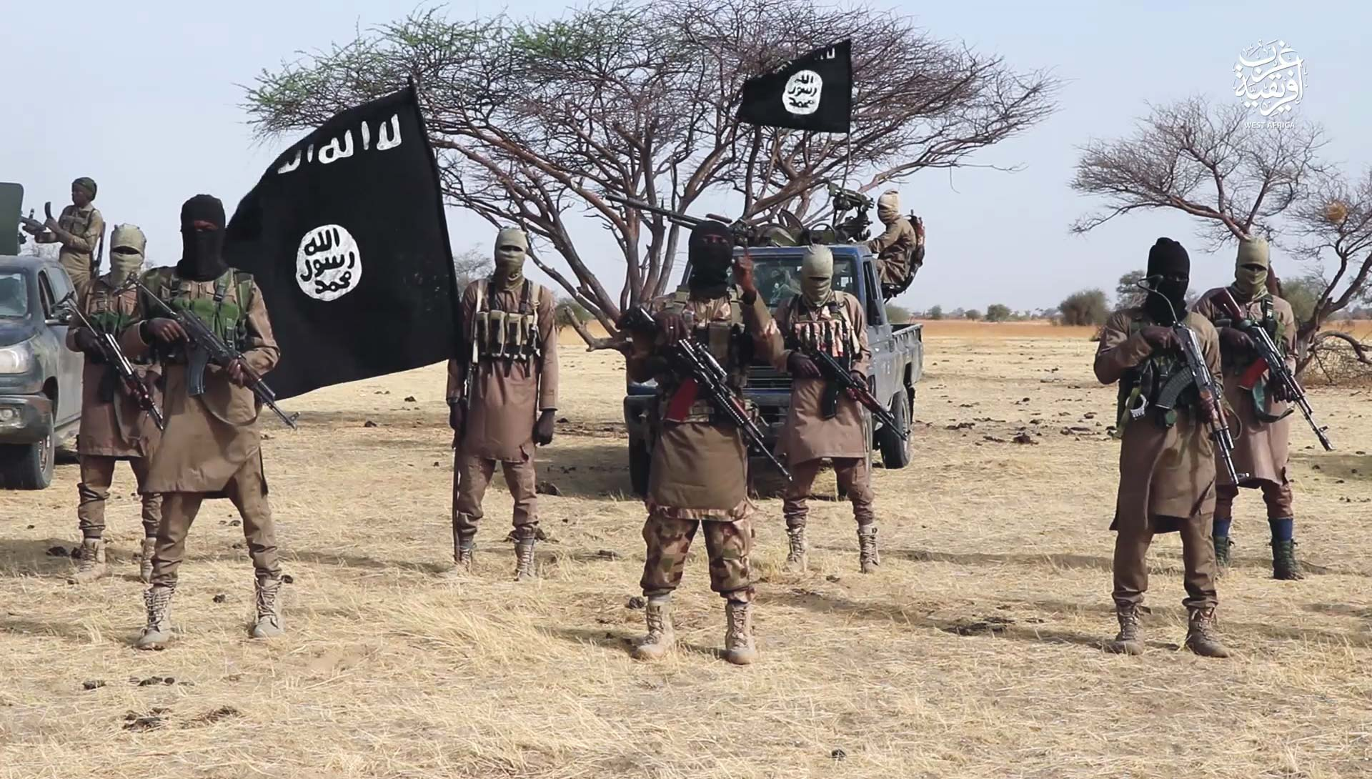 United Nations Aid Worker Abducted by Boko Haram, Borno Highway Attacked