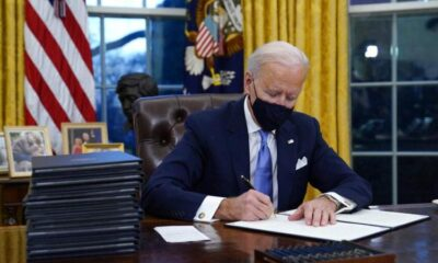 President Joe Biden paris agreement