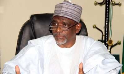 The Teachers minister of education, Adamu Adamu