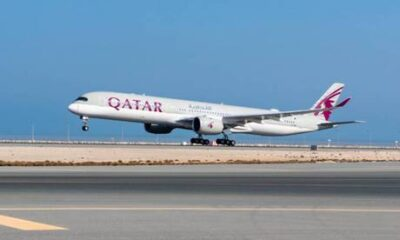 UAE Resume Qatar Flights
