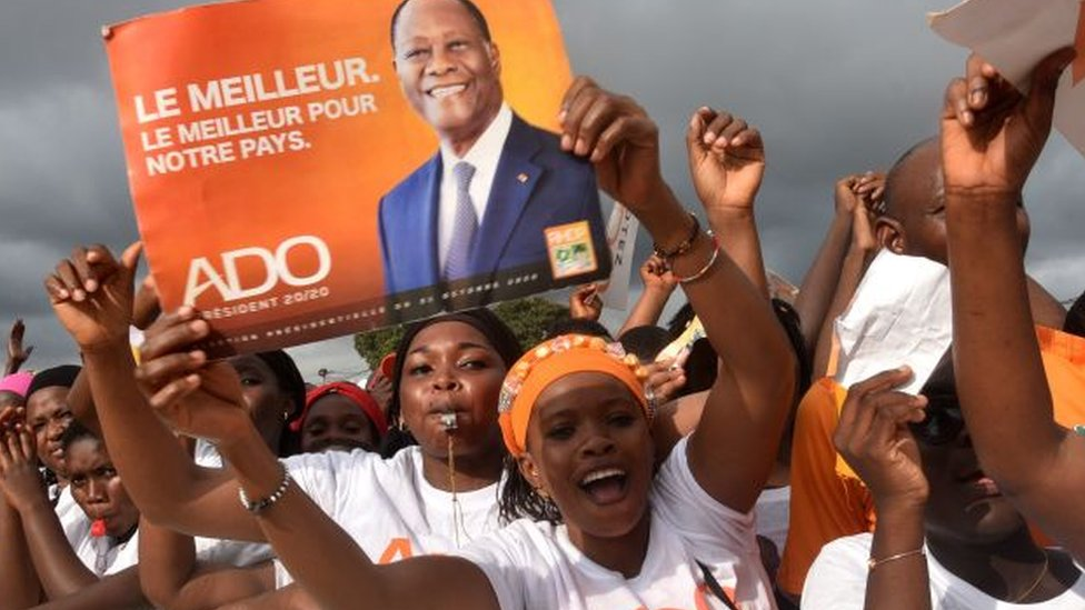 Ivory Coast Election