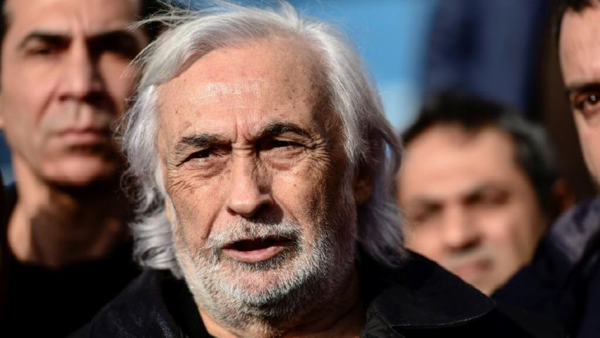 Celebrated Turkish Actor Risks Jail For President 'Insult'