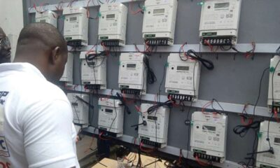 Ikeja Electric Schedules All Customers For Metering Under National Mass Metering Programme