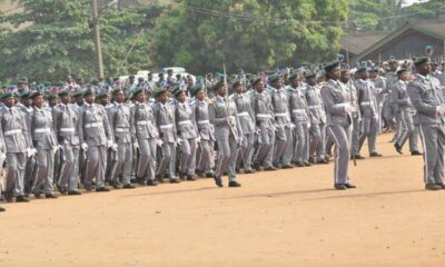 NCS Recruitment: Change of Screening Venue for Shortlisted Candidates