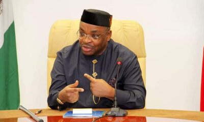 Gov. Emmanuel announces recruitment 1,000 teachers for public schools