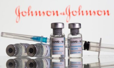 Us Authorizes J&J Covid Vaccine For Emergency Use