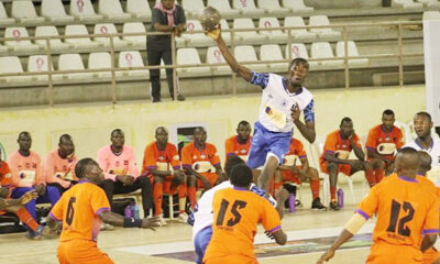 Kwara Lose at Semi Final of National Under 18/21 Handball Championship