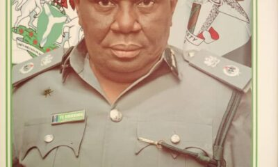 Customs Area Controller, Bauchi/Gombe Command Passes Away