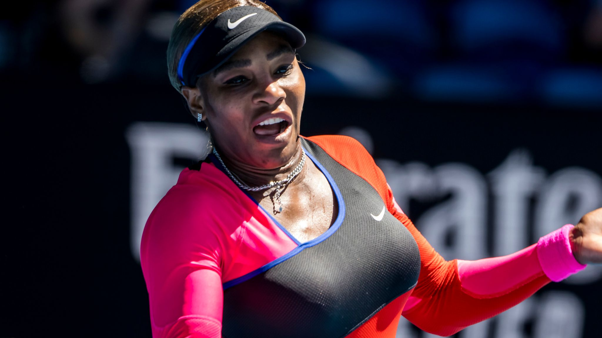Serena Withdraws from Miami Opens