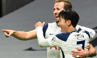 PREMIER LEAGUE: Harry Kane Unhappy with Spurs Inconsistency
