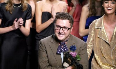 Fashion Designer, Alber Elbaz Dies in Paris Aged 59