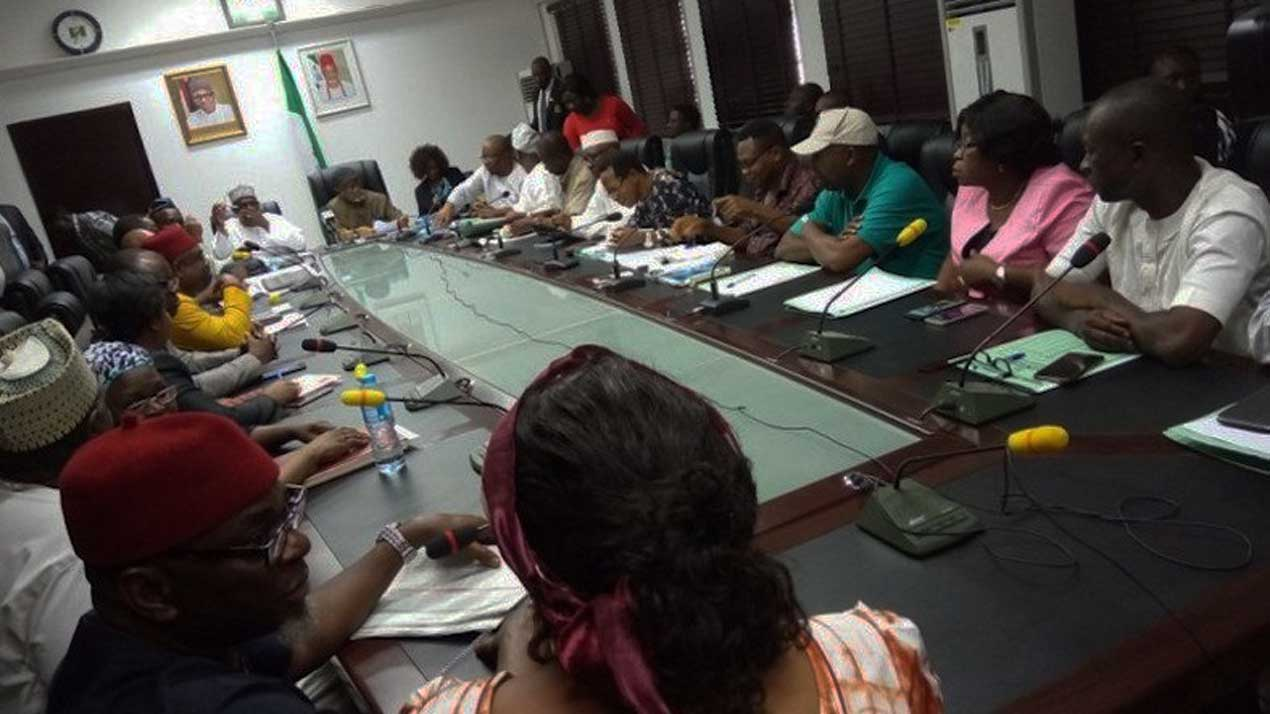 FG Calls Emergency Meeting as ASUP Threatens Strike