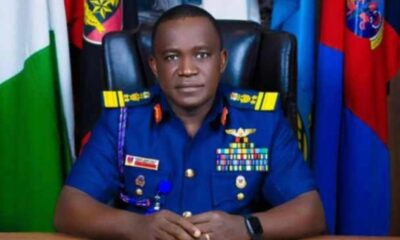 We Will Get Rid of Terrorists in No Distant Time – Chief of Air Staff