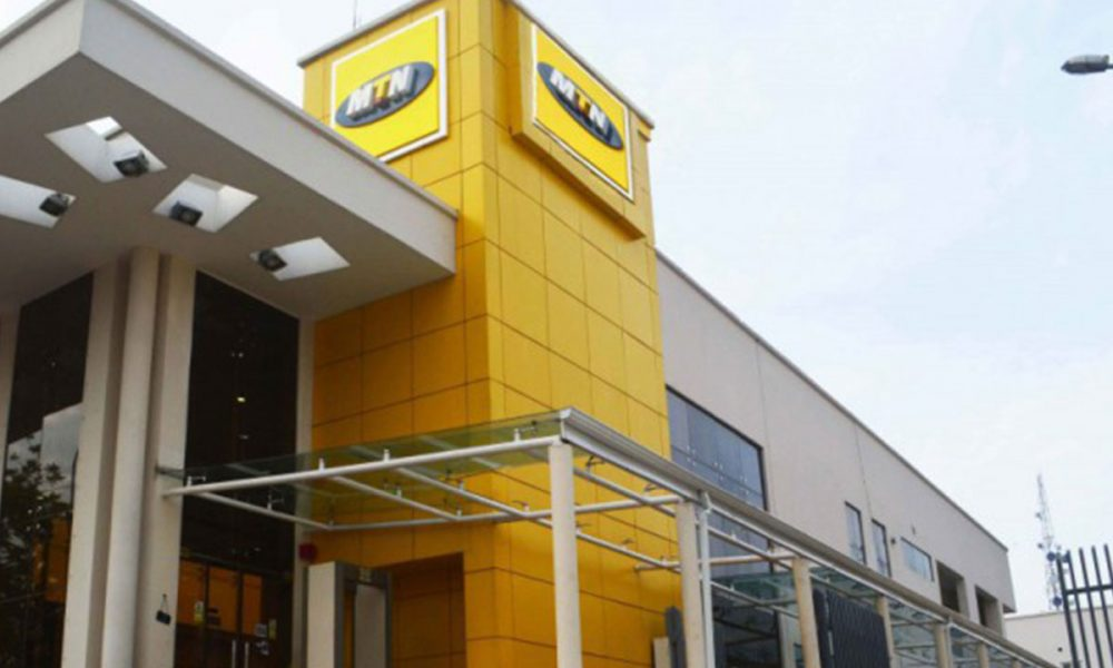Banks disconnect MTN customers from Banking Channels