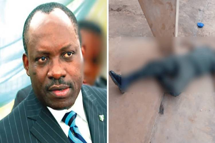 Four Suspects Arrested in connection with the Attack on former CBN Governor