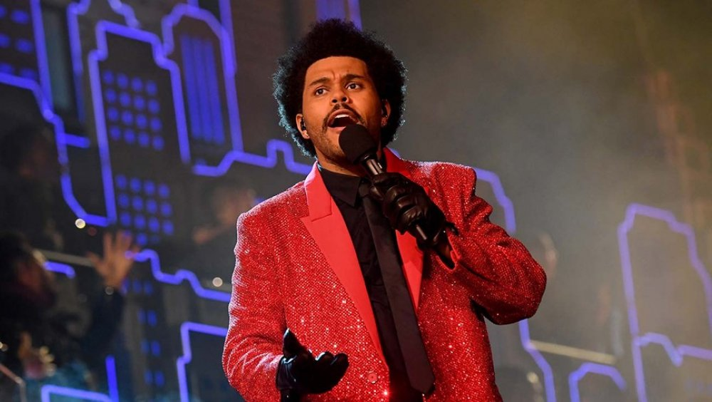 The Weeknd Donates $1million to Provide 2 Million Meals