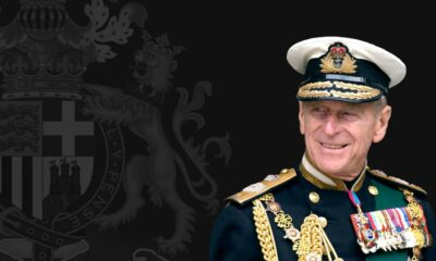 Prince Philip dies aged 99, palace says