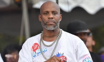 Rapper DMX Dies at 50 After a Week on Life Support