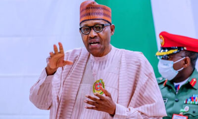 Buhari Probes N165.32bn Unremitted Operating Surplus by NPA