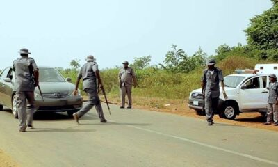 Customs personnel Accused of Collecting N5000 From Smugglers
