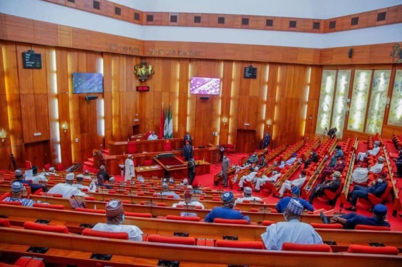 Insecurity: Service Chiefs to Brief Senate on Thursday