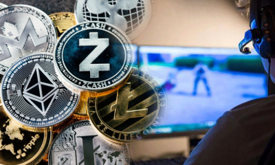 People from the Philippines Earn Cryptocurrency by Playing Video Game