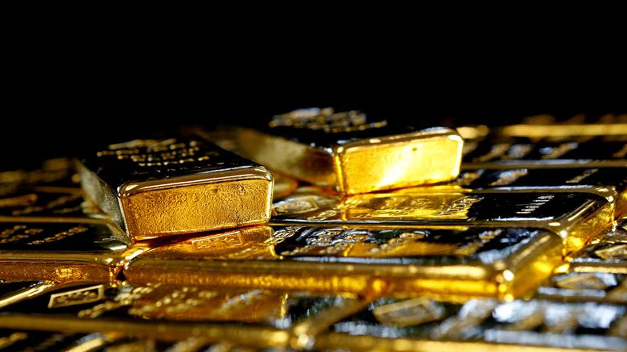 Nigeria to Diversify Forex with Gold Trading
