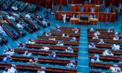 House of Reps Stop Probe of Arms Purchase
