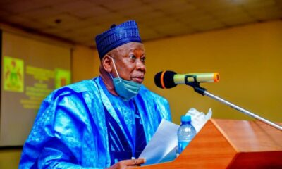 Kano State Governor Increases Retirement Age for Teachers