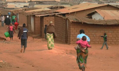Malawi Govt. Orders Thousands of Refugees Back to Camp