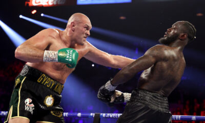 Tyson Fury Ordered to Complete His Trilogy with Deontay Wilder