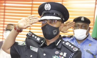 Security Challenges in Nigeria Will Soon be Over – IGP