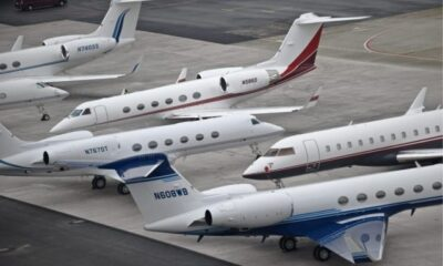 Customs Set to Take Stock of Privately Owned Aircrafts