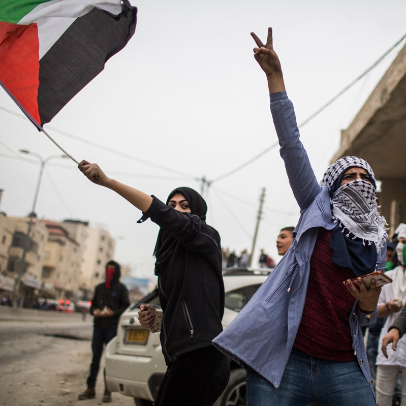 What to Know About the Israeli-Palestinian Conflict