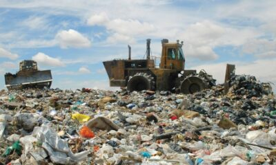 FG Unveils National Policies on Waste Management