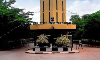 Abia Govt. Confirms Abduction Of ABSU Students